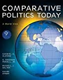 Comparative Politics Today : A World View, Almond, Gabriel Abraham and Powell, G. Bingham, 0673520293