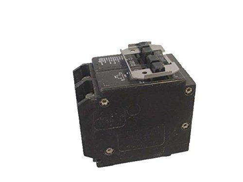 - CUTLER HAMMER BQ230240 N 30/40A 120/240V 4P 10K NEW QUAD
