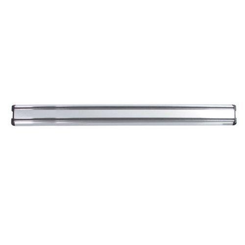 Culina - soporte para cuchillos 18 cm aluminio magnético.: Amazon.es: Hogar