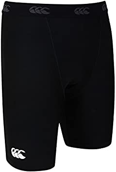 Canterbury Mens Thermoreg Base Layer Shorts