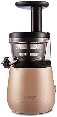 Hurom HP LBD12 150 Watt Cold Press Juicer (Sandy Gold