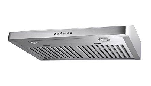 how to clean range hood baffle filters and fans