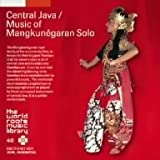Central Java: Gamelan of Puro M by Various (2008-07-09)