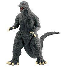 Godzilla 6 Inch Deluxe Vinyl Figure 2004 Final Wars ()