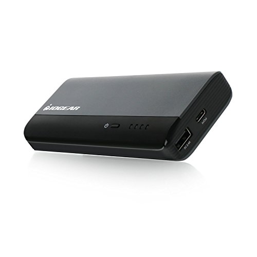 Iogear Power Bank - 2