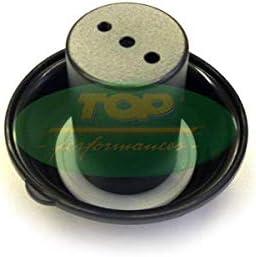 MEMBRANA CARBURATORE MOTORPARTS MC12002 COMPATIBILE CON PIAGGIO VESPA ET4 150 4T 99  02