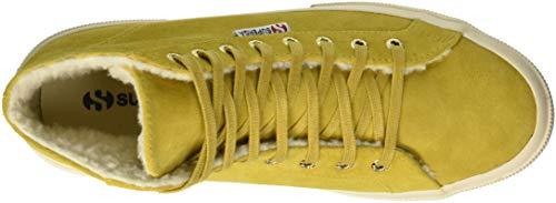 Senape Donne Superga Sneaker Delle Suefurw 2795 YgUqYwT