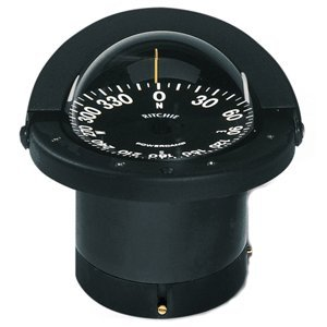 Ritchie Black FN-201 Navigator Compass by E.S. Ritchie
