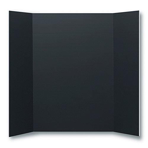 36 x 48 Black Foam Project Board, Pack of -