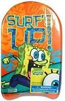 """DDI - Spongebob Foam Water Kickboard 17""""x10.5"""" (1 pack of 6 items) by DDI"""