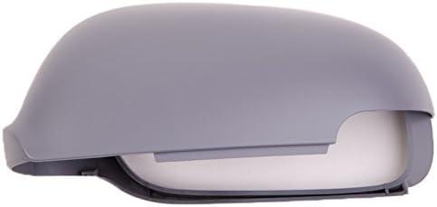 Summit SRMC-225PG Car Door Mirror Cover,Left Hand Side,in Grey Primer