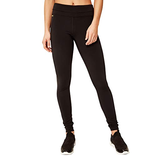 LOLE Women's Motion Leggings, Black, Small