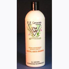 E-Z Groom – Crystal White Enzyme Shampoo, 16 oz, My Pet Supplies