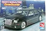 Rides Magazine presents Custom Collection 2005 Chrysler 300C 1:25 from AMI/ERTL