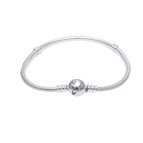 PANDORA Disney Mickey Bracelet Clear product image
