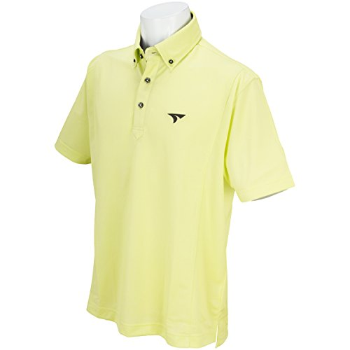 ブリヂストン TOURSTAGE 半袖シャツ?ポロシャツ 半袖ボタンダウンポロシャツ
