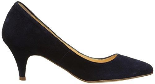 JONAK 11393 - Zapatos de vestir Mujer Azul