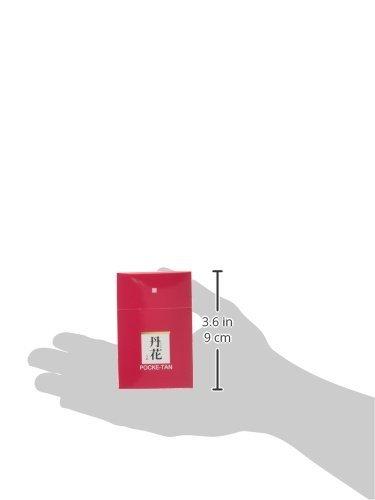 Daihatsu - Tanka Perfumed Incense Sticks Pocke-tan Plum