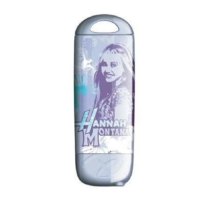 Disney Mix Stick Hannah Montana Mp3 Player