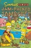 Simpsons Comics Jam-Packed Jamboree, Matt Groening and Ian Boothby, 1892849143