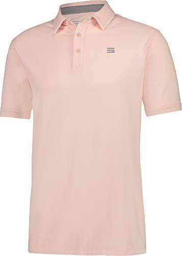 (Jolt Gear Cotton Polo Pink Salt, S)