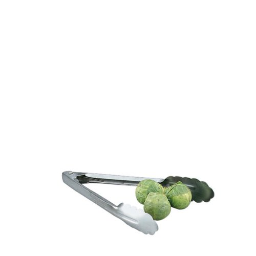 7-Inch Vollrath Company 47007 Utility Tong