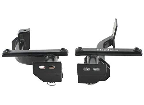 Roadmaster 52491-1 Tow Bar Mounting Bracket