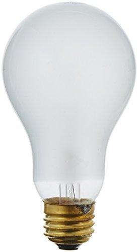 Westinghouse 0397100, 150 Watt, 120 Volt Frosted Incand A21 Light Bulb, 1000 Hour 2650 Lumen