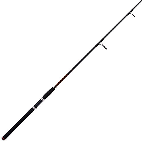 Penn Squadron II Inshore 12-20 lb Line Rate Medium/Heavy Power Spinning Rod (1 Piece), ()