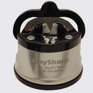 Compra Anysharp ANYSHARPMETALDE Global - Afilador de ...