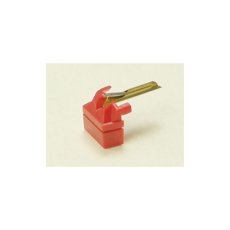 Durpower Phonograph Record Player Turntable Needle For SHURE M92E, SHURE 500S, SHURE 800E, SHURE 1000E