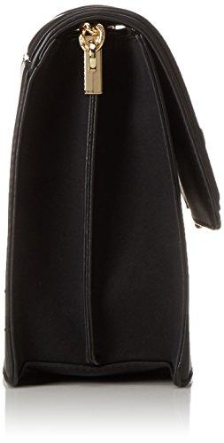 ALDO Picou, Bolso Bandolera para Mujer, Negro (Black/98), 10x19x28 cm (B x H x T)