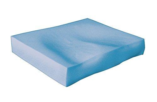 Basic T-Foam Cushions 16 X 16 X 2 - MEDIUM by T-Foam