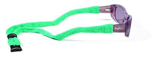 Croakies Cotton Suiters Eyewear Retainer, - Leash Sunglass Cord