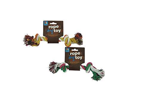 Rope Dog Toy - Case of 72