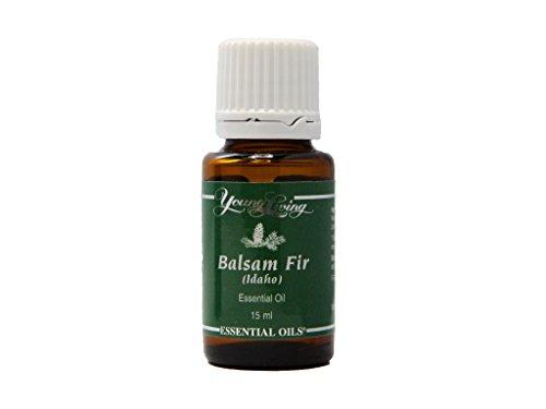 Idaho Balsam Fir (Balsam Canada) Young Living Essential 15ml Oil + (Best Essential Oils Canada)