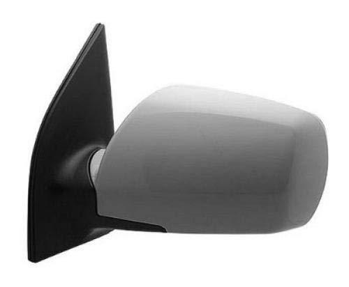 Kia Sedona Dealers - Go-Parts » Compatible 2006-2009 Kia Sedona Side View Mirror - Left (Driver) 87610-4J011 KI1320126