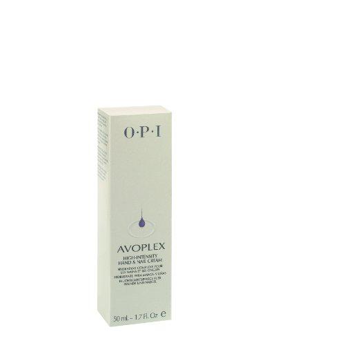 OPI Avoplex высокой интенсивности для рук и ногтей Крем 1,7 жидкую унцию