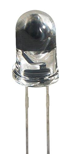 Kingbright L-7113ZGC Solid State Lampe, T-1 3 4, grün (500 Stück)