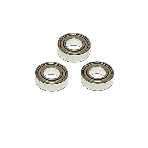 Gaui Ball - Accessories GAUI X7 RC Helicopter Parts Ball Bearings Pack 208763 - (Color: Ball Bearings Pack)