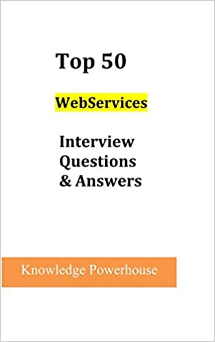 web services interview questions