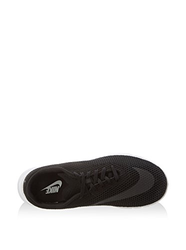 Nike Free Hypervenom Laag Mens Tennisschoenen Zwart Zwart Wit 009