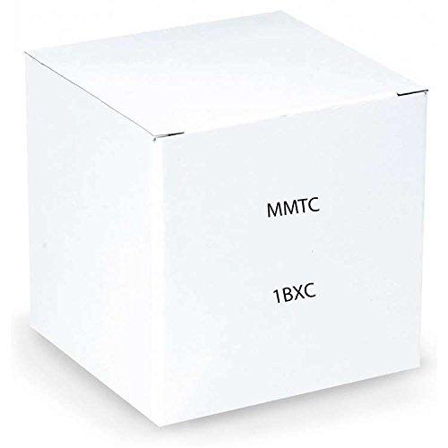 MMTC 1bxc NEMA 4 Exterior 1つボタンwith保護カバーサーフェスマウントコントロールステーションWeather B00HS5UVEU