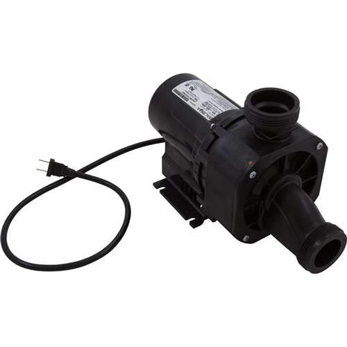 - Balboa 15-175-0034 Gemini Bath Pump, 1.0HP, 110V, 8.5A, 0034F00C
