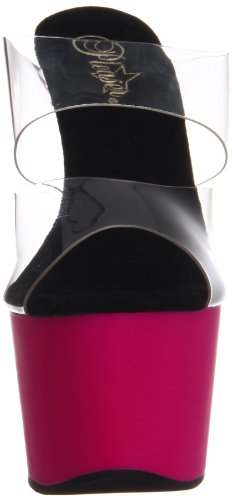 Pleaser - Sandalias mujer, color, talla 38.5