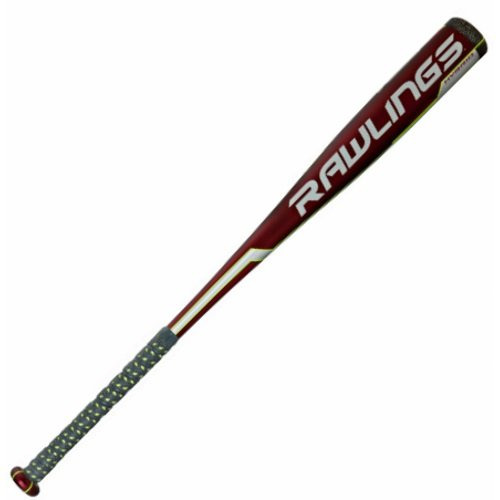 Rawlings BB7V-32/29 Velo Hybrid Comp Lite End Cap 32' Baseball Bat