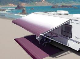 Carefree EA129A00 Awning