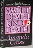 Sweet Death, Kind Death, Amanda Cross, 0525242414