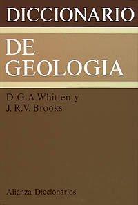 Descargar Libro Diccionario De Geología ) J. R. V. Brooks
