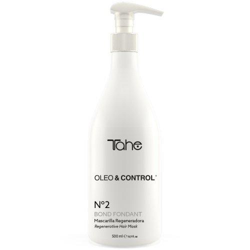 Price comparison product image Tahe Oleoplex No.2 Bond Fondant (Regenerative Hair Mask) 500ml 16.9 fl.oz